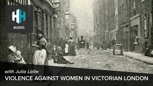 🎧 Violence Against Women in Victorian...