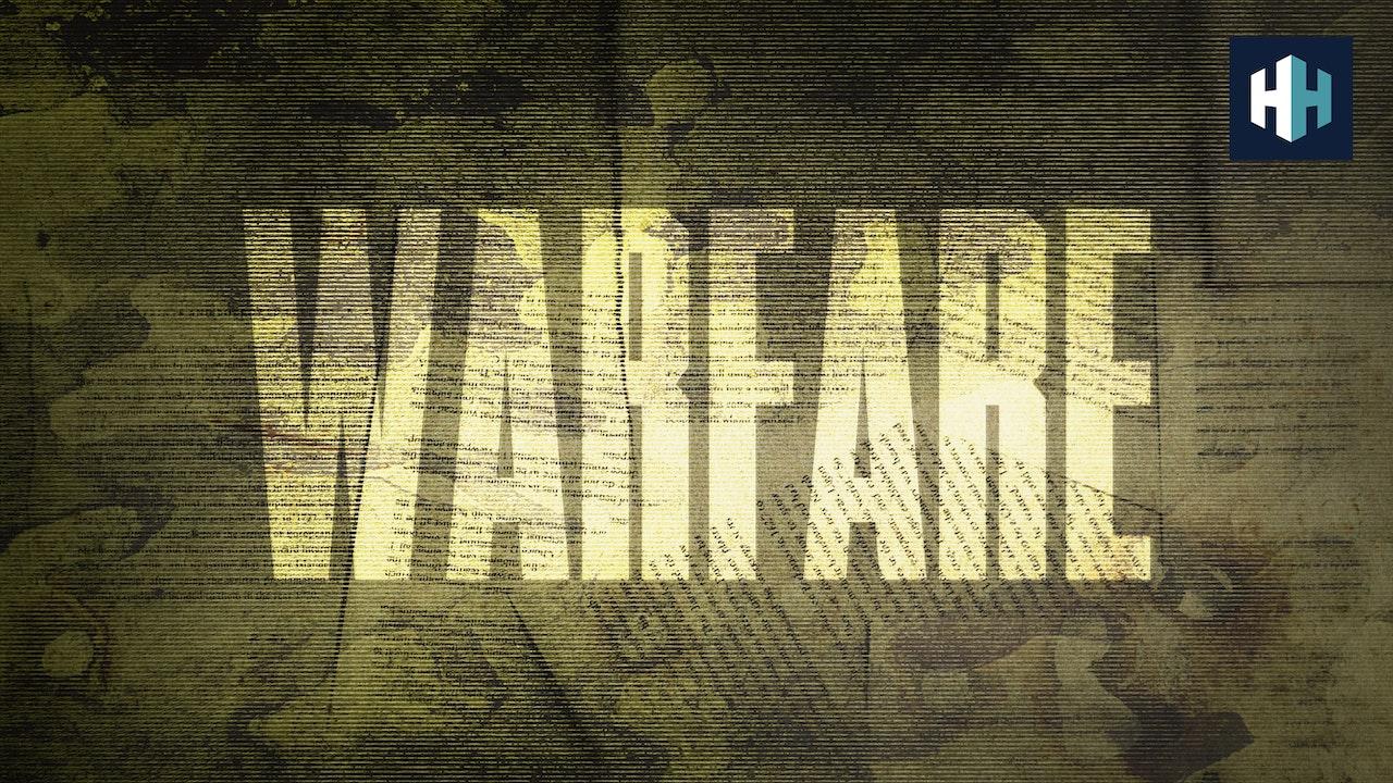 🎧 Warfare