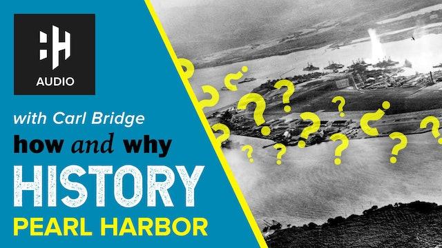 🎧 Pearl Harbor