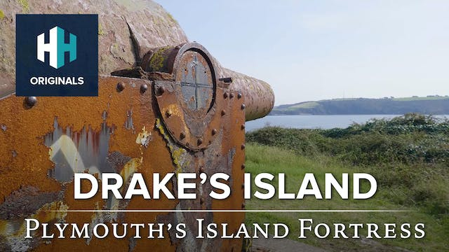 Drake's Island: Plymouth's Island For...