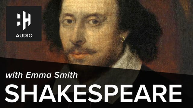 🎧 Shakespeare with Emma Smith