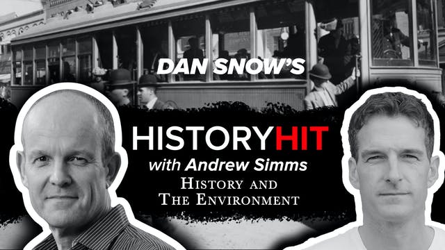 History and The Environment