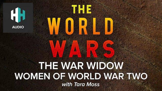 🎧The War Widow: Women of World War Two