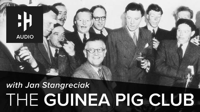 🎧 The Guinea Pig Club