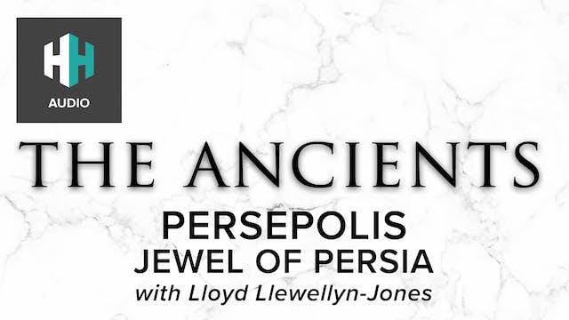🎧 Persepolis: Jewel of Persia
