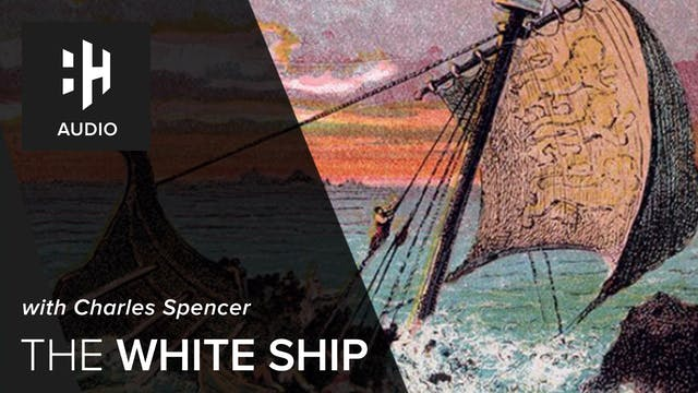 🎧 The White Ship