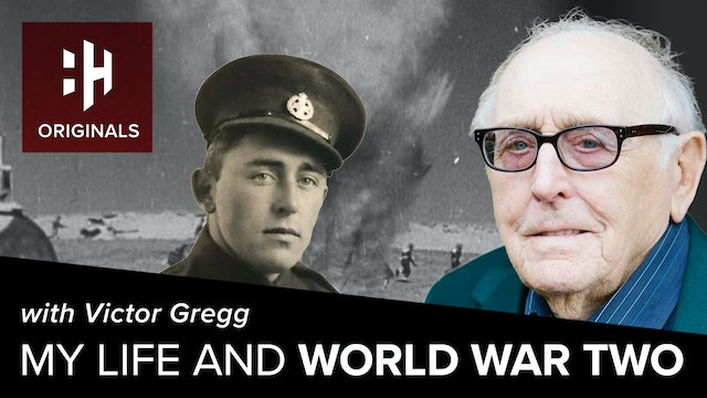 My Life and World War Two