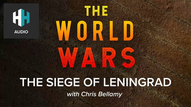 🎧 The Siege of Leningrad