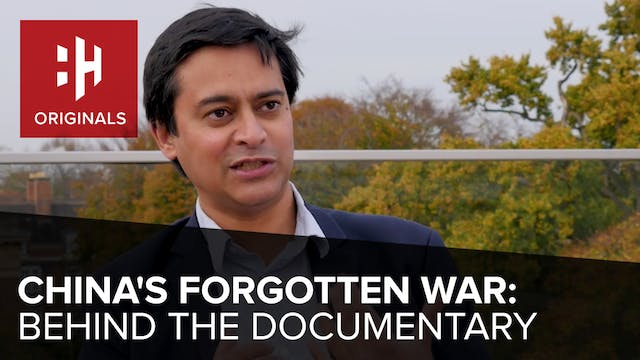 China's Forgotten War: Behind the Doc...