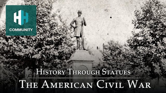 History Through Statues: The American...