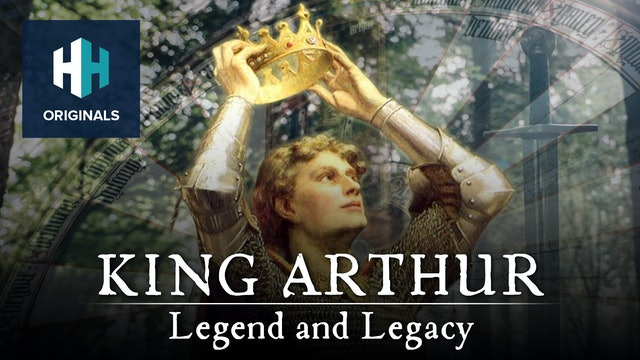 King Arthur: Legend and Legacy