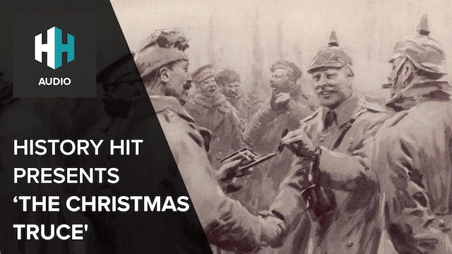 🎧 History Hit Presents 'The Christmas...