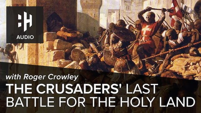 🎧 The Crusaders' Last Battle for the ...
