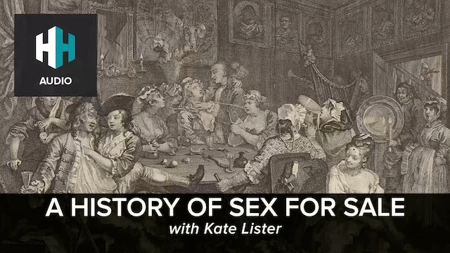 🎧 A History of Sex for Sale