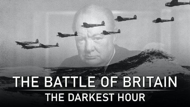 Battle of Britain: Darkest Hour