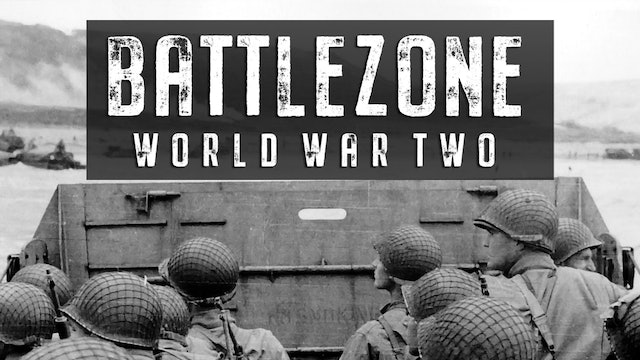 Battlezone: World War Two