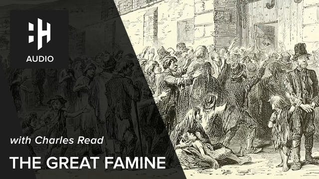 🎧 The Great Famine