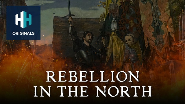 Rebellion in the North