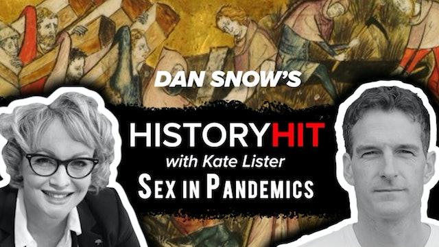 Sex in Pandemics