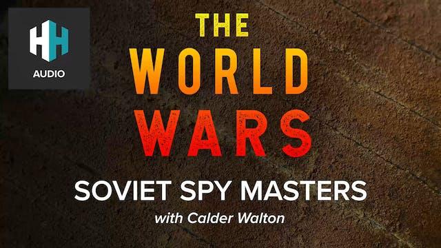 🎧 Soviet Spy Masters