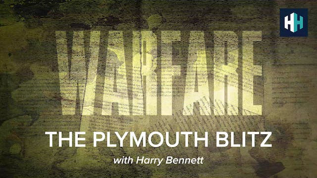 🎧 The Plymouth Blitz