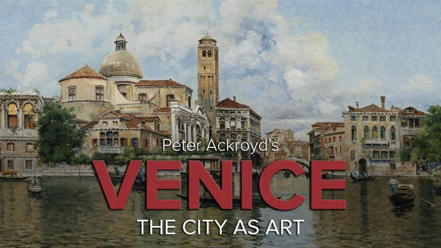 The City as Art