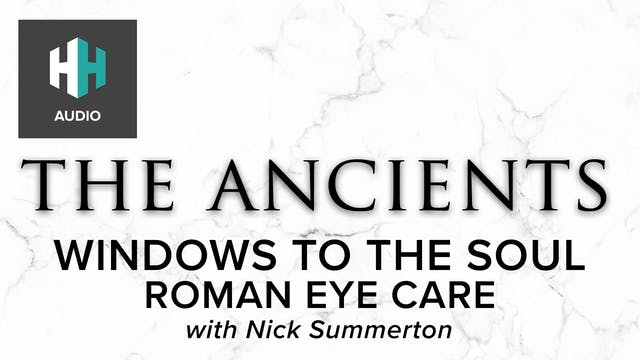 🎧 Windows to the Soul: Roman Eye Care