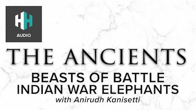 🎧 Beasts of Battle: Indian War Elepha...