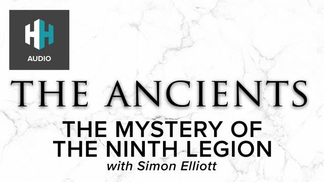 🎧 The Mystery of the Ninth Legion