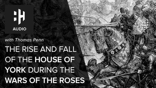 🎧 The Rise and Fall of the House of Y...