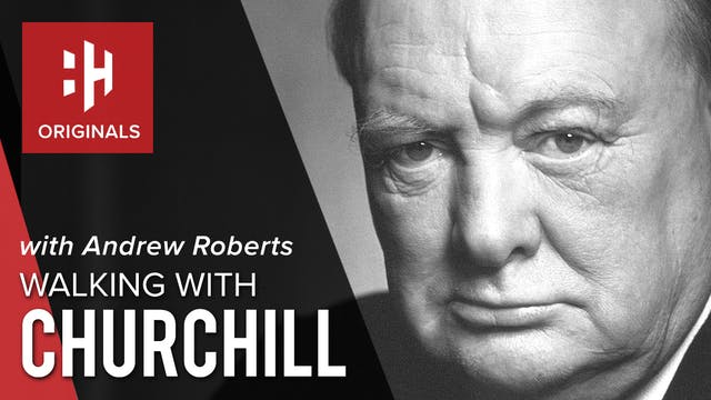 Walking With Churchill with Andrew Ro...