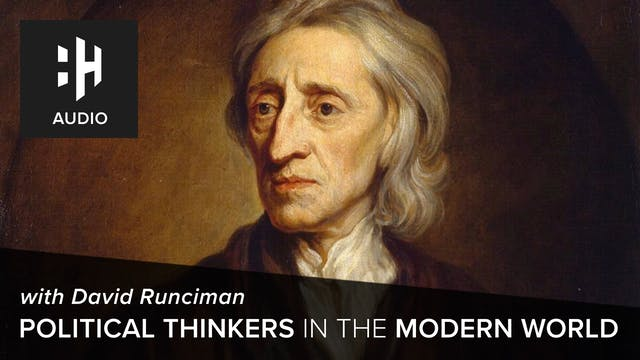 🎧 Political Thinkers in the Modern World