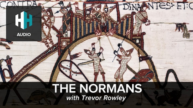 🎧 The Normans