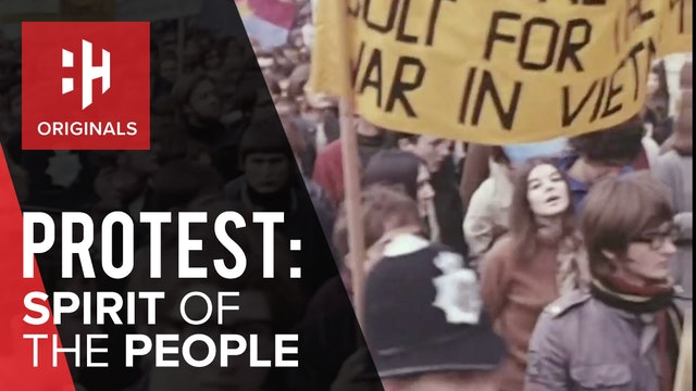 Protest: Spirit of the People