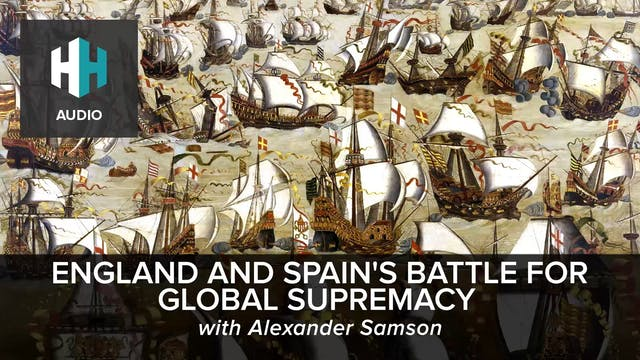 🎧 England and Spain's Battle for Glob...
