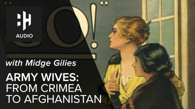 🎧 Army Wives: From Crimea to Afghanis...