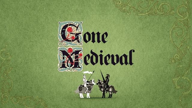 🎧 Gone Medieval