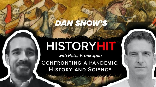 Pandemics: Science and History