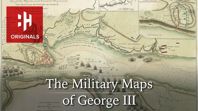 The Military Maps of George III