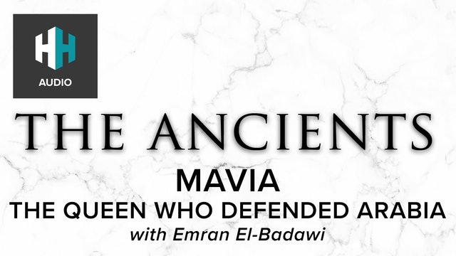 🎧 Mavia: The Queen Who Defended Arabia