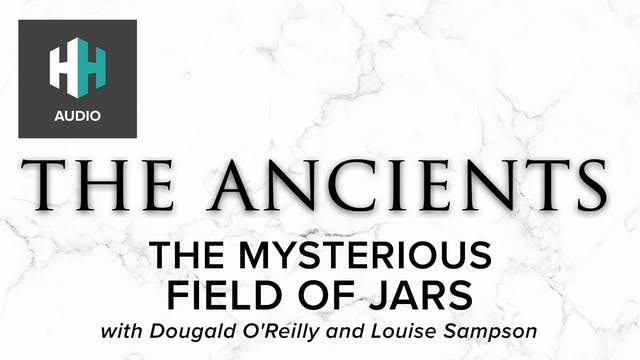 🎧 The Mysterious Field of Jars
