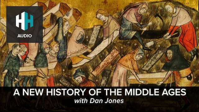 🎧 A New History of the Middle Ages wi...