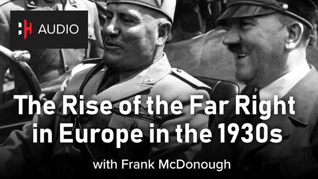🎧 The Rise of the Far Right in Europe...