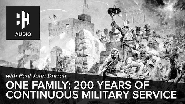 🎧 One Family: 200 Years of Continuous...