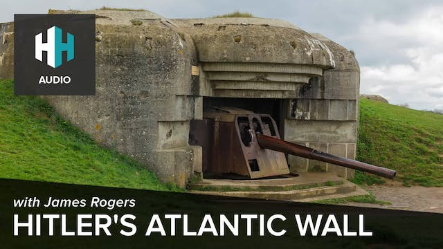 🎧 Hitlers Atlantic Wall