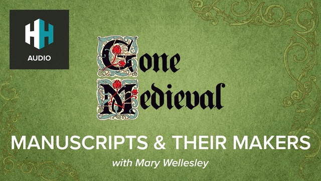 🎧 Manuscripts & Their Makers