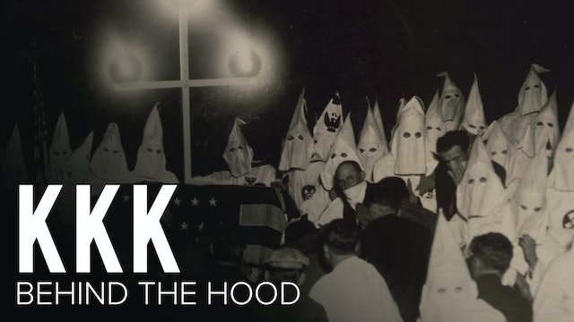 KKK: Beneath the Hood