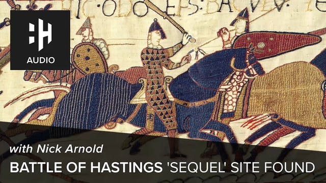 🎧 Battle of Hastings 'Sequel' Site Fo...