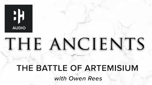 🎧 The Battle of Artemisium