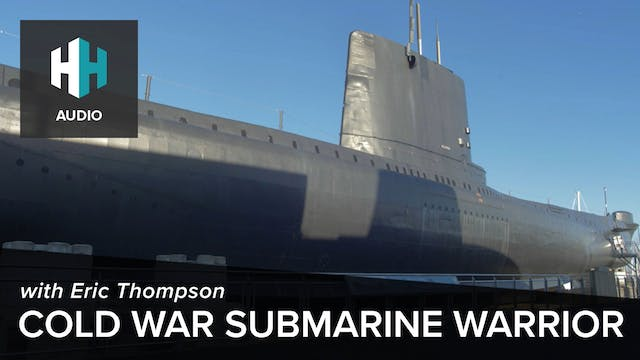🎧 Cold War Submarine Warrior